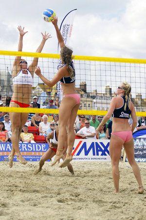 Выбор волейбольной сетки