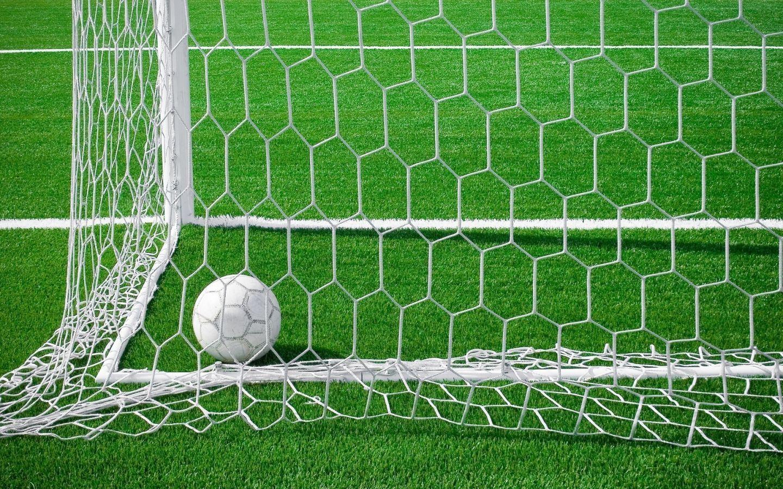 Футбольная сетка шестигранная