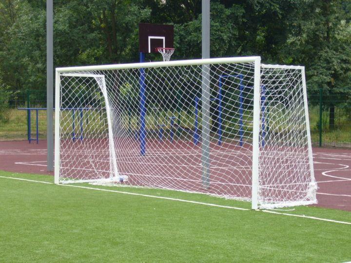 Купить сетку для футбольных ворот в Москве